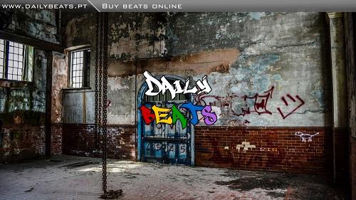 luck Rap Beat
