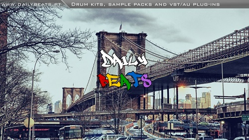 Urban Rap Beat
