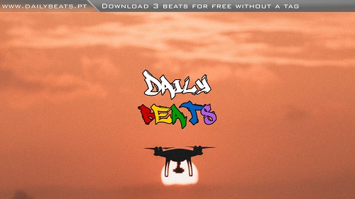 Hash Rap Beat