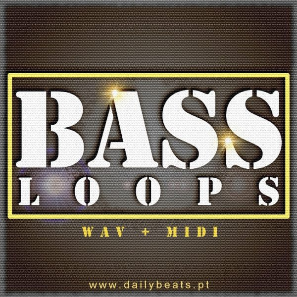 Bass Loops Cover