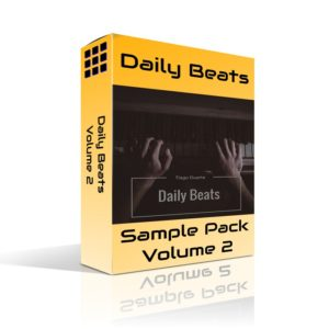 Daily Beats Sample Pack Volume 2