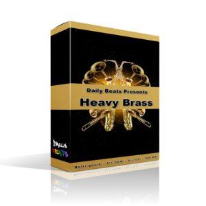 Heavy Brass Sample Pack
