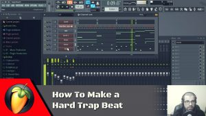 How To Make a Hard Trap Beat