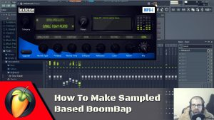 Sampled Based BoomBap