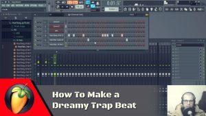 Dreamy Trap Beat