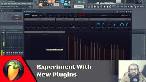 Experiment With New Plugins