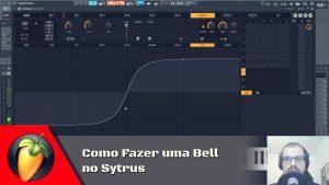 Como Fazer uma Bell no Sytrus