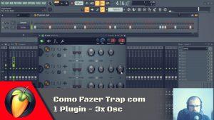 Como Fazer Trap Com 1 Plugin