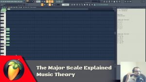 The Major Scale Explained