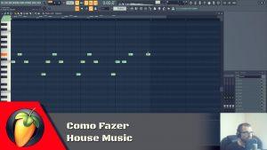 Como Fazer House Music