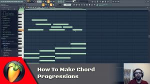 How To Make Chord Progressions