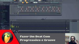 Fazer Um Beat Com Progressões e Groove