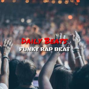Throw Your Hands Up Rap Beat