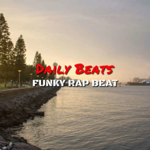 Side Walk Rap Beat