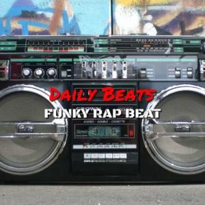 BoomBox Rap Beat