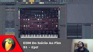 EDM Do Inicio Ao Fim S1 - Ep2