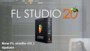 New FL Studio 20.1 Release