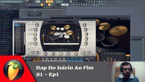 Rap Do Inicio Ao Fim S1 - Ep1