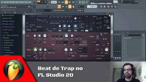 Beat de Trap no FL Studio