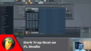 Dark Trap Beat no FL Studio