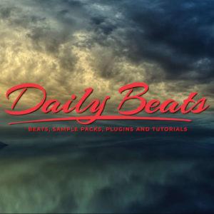 Peaceful Rap Beat