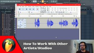 How To Work With Other Artists-Studios