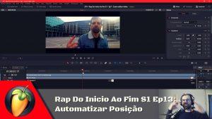 Rap Do Inicio Ao Fim S1 - Ep13