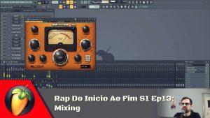 Rap Do Inicio Ao Fim S1 - Ep14: Re-Mistura