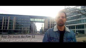 Rap Do Inicio Ao Fim S1: Videoclip Final