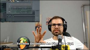 Techno Do Inicio Ao Fim S2 Ep1