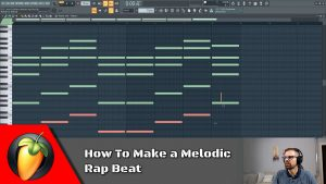 How To Make a Melodic Rap Beat