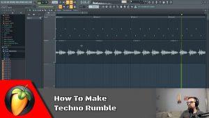How To Make Techno Rumble