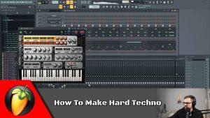 How To Make Hard Techno
