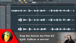 Rap Do Inicio Ao Fim S2 - Ep8: Editar o verso