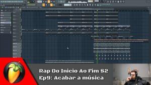 Rap Do Inicio Ao Fim S2 - Ep9