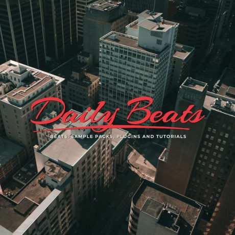 Suberbs Rap Beat