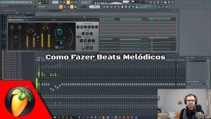 Como Fazer Beats Melodicos