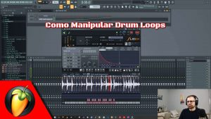 Como Manipular Drum Loops