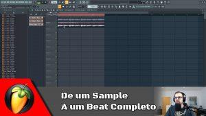 De um Sample a um Beat Completo