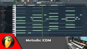 Melodic EDM