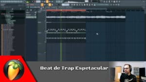 Beat de Trap Espetacular