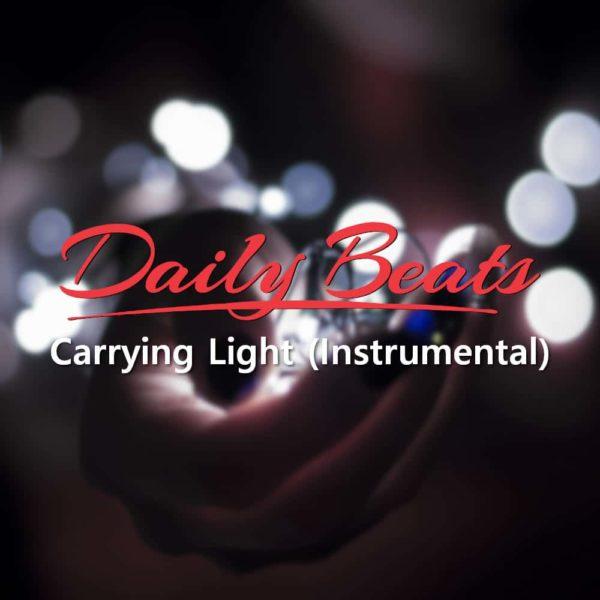 Carrying Light Rap Beat