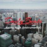 Rising High Rap Beat