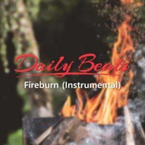 Fireburn Rap Beat